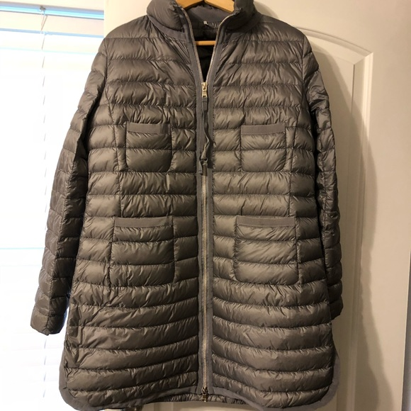Moncler Bogue Jacket Size 5